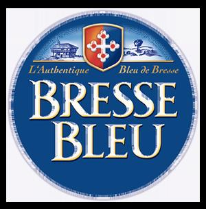 packaging du fromage Bresse Bleu